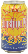 Tregs Sunshine Pils - Pilsener