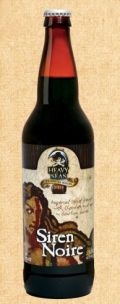 Heavy Seas Bourbon Barrel Aged Siren Noire - Imperial Stout