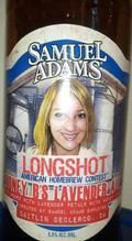 Samuel Adams LongShot Honey Bs Lavender Ale - Spice/Herb/Vegetable