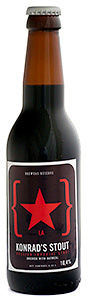Lervig Brewers Reserve Konrads Stout - Imperial Stout