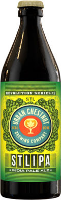 Urban Chestnut STLIPA - Imperial/Double IPA