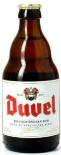 Duvel - Belgian Strong Ale