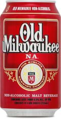 Old Milwaukee NA - Low Alcohol