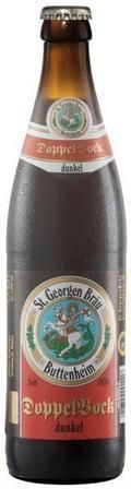 St. Georgen Bru Doppelbock Dunkel  - Doppelbock