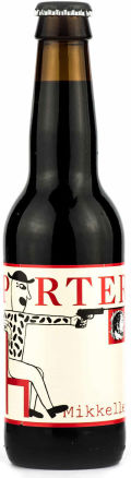 Mikkeller Porter - Imperial/Strong Porter