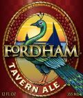 Fordham Tavern Ale - American Pale Ale