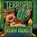 Terrapin Side Project Indiana Krunkles - Wheat Ale