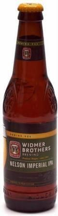 Widmer Brothers Nelson Imperial IPA - Imperial/Double IPA