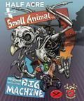 Half Acre Pipeworks Struise Small Animal Big Machine - Fruit Beer