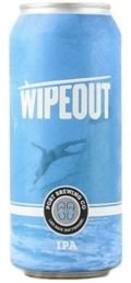 Port Brewing Wipeout IPA - India Pale Ale &#40;IPA&#41;