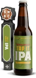 Tap It Brewing IPA - India Pale Ale &#40;IPA&#41;