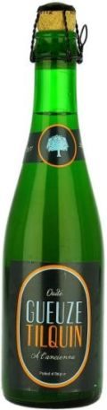 Oude Gueuze Tilquin  lAncienne - Lambic - Gueuze