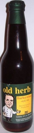 Southampton Old Herb - Barley Wine