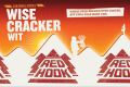 Redhook Wise Cracker Wit - Belgian White &#40;Witbier&#41;