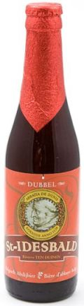 St. Idesbald Dubbel - Abbey Dubbel