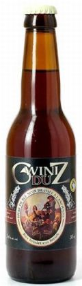Gwiniz Du - Traditional Ale