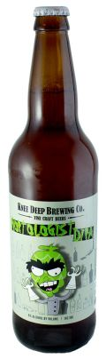 Knee Deep Hoptologist DIPA - Imperial/Double IPA