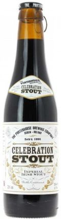 Porterhouse Celebration Stout &#40;2010-&#41; - Imperial Stout