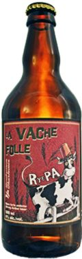 Charlevoix Vache Folle RyePA - Specialty Grain