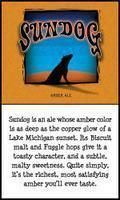 New Holland Sundog - Amber Ale