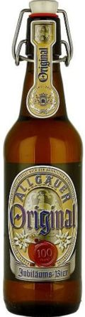 Allguer Original - Dortmunder/Helles