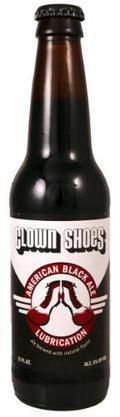 Clown Shoes Lubrication - Black IPA