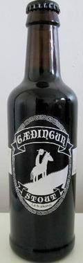 Gingur Stout  - Stout