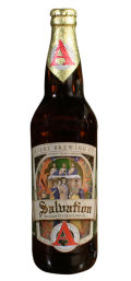 Avery Salvation - Belgian Strong Ale