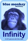 Blue Monkey Infinity - American Pale Ale