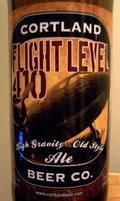 Cortland Flight Level 410 - Old Ale
