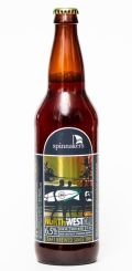 Spinnakers NWA North West Ale  - American Pale Ale