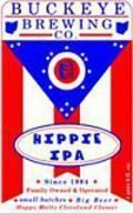 Buckeye Hippie I.P.A. - India Pale Ale &#40;IPA&#41;