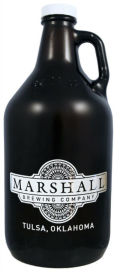 Marshall Arrowhead Pale Ale - American Pale Ale