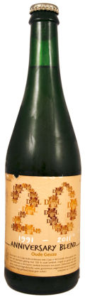 Heeren van Liedekercke 20 Anniversary Blend - Lambic - Gueuze