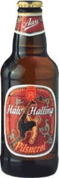 Aass Halling - Pilsener