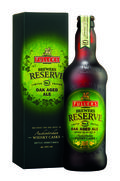 Fullers Brewers Reserve Limited Edition No 3 Oak Aged Ale Auchentoshan - English Strong Ale