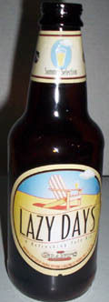 Bert Grants Lazy Days Pale Ale - American Pale Ale