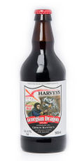 Harveys Georgian Dragon &#40;Bottle&#41; - Premium Bitter/ESB