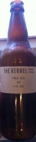 The Kernel Pale Ale A.C.C. - American Pale Ale