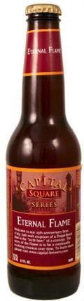 Capital Square Series Eternal Flame - Doppelbock