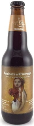 Dieu du Ciel quinoxe du Printemps - Scotch Ale