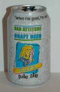 Bad Attitude Kurt - American Pale Ale
