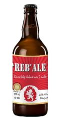 Schoune RebAle - Belgian Ale