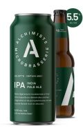LAlchimiste India Pale Ale - India Pale Ale &#40;IPA&#41;