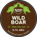 Buxton Wild Boar - India Pale Ale &#40;IPA&#41;