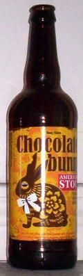 Minhas Chocolate Bunny Stout - Stout