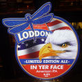 Loddon In Yer Face&#033; - India Pale Ale &#40;IPA&#41;