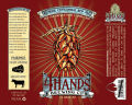 4 Hands Reprise Centennial Red Ale - Amber Ale