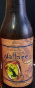 Seasons Craft Wallace Amber  - Amber Ale