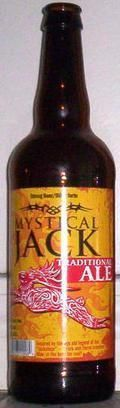 Minhas Mystical Jack Traditional Ale - Brown Ale